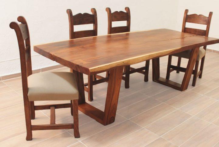 Mesa patas en u el dorado galeria - Patas conicas para mesas ...